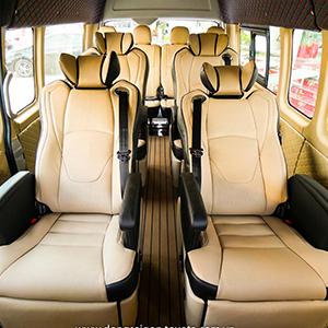 OEM Limousine